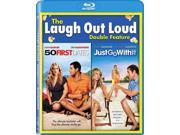 50 First Dates / Just Go With It [Blu-ray] 9SIAA765804611