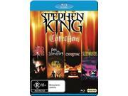 Stephen King Blu Ray Collection [Blu-ray] 9SIAA765803040