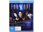 Farscape Peacekeeper Wars [Blu-ray] 9SIAA765803030