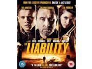 Liability - Liability (Blu Ray) [Blu-ray] 9SIAA765802262