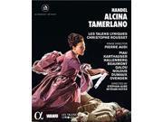 Handel / Rousset / Audi - Handel: Alcina & Tamerlano [Blu-ray] 9SIAA765802577
