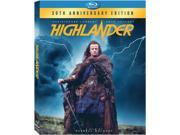 Highlander: 30Th Anniversary [Blu-ray] 9SIAA765802194