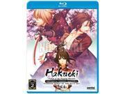 Hakuoki 2 [Blu-ray] 9SIAA765804371