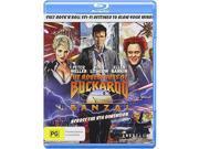Adventures Of Buckaroo Banzai Across The 8Th Dimen [Blu-ray] 9SIAA765802522