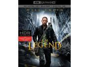 I Am Legend [Blu-ray] 9SIAA765803105