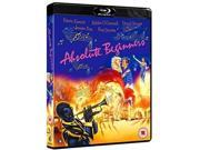 Absolute Beginners: 30Th Anniversary Edition [Blu-ray] 9SIAA765802329
