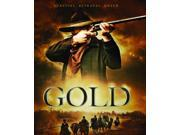 Gold [Blu-ray] 9SIAA765802739