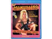 Mankillers [Blu-ray] 9SIV0W86KC9470