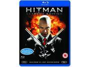Hitman [Blu-ray] 9SIAA765802614