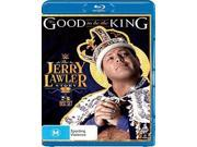 Wwe: Jerry Lawler - It'S Good To Be The King [Blu-ray] 9SIAA765802610