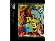 Dementia 13 [Blu-ray] 9SIAA765802263