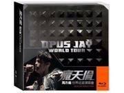 Chou,Jay - Opus Jay World Tour: Limited Deluxe Edition [Blu-ray] 9SIAA765801862