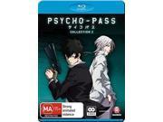 Psycho-Pass-Collection 2 [Blu-ray] 9SIAA765802840