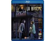 Puccini,G. / Dessi / Berti / Armiliato - Puccini: La Boheme [Blu-ray] 9SIAA765802261