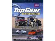 Top Gear-Great Adventures 3 [Blu-ray] 9SIAA765803080