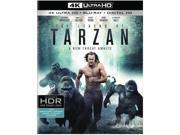 Legend Of Tarzan [Blu-ray] 9SIAA765802517