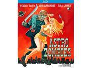 Astro-Zombies (1968) [Blu-ray] 9SIAA765804161