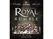 Wwe: True Story Of Royal Rumble [Blu-ray] 9SIA0ZX58C0587