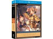 Last Exile - Fam The Silver Wing: Comp Ssn 2 [Blu-ray] 9SIAA765802054