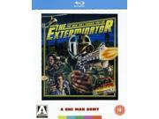 Exterminator - Exterminator (1980) Restored Director'S Cut [Blu-ray] 9SIAA765802815