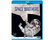 Space Brothers 8 [Blu-ray] 9SIAA765804354