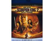 Scorpion King 2: Rise Of A Warrior [Blu-ray] 9SIAA765802599