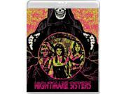Nightmare Sisters [Blu-ray] 9SIAA765804190