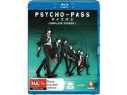 Psycho-Pass Complete Season 1 [Blu-ray] 9SIAA765802693