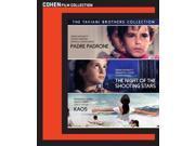 Taviani Brothers Collection [Blu-ray] 9SIAA765802542