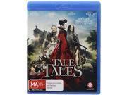 Tale Of Tales [Blu-ray] 9SIAA765802653