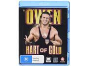 Wwe: Owen - Hart Of Gold [Blu-ray] 9SIAA765802001
