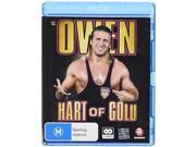 Wwe: Owen - Hart Of Gold [Blu-ray] 9SIAA765802001