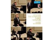 Beethoven / Buchbinder - Beethoven: Complete Piano Sonatas [Blu-ray] 9SIAA765802153