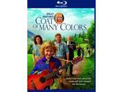 Coat Of Many Colors [Blu-ray] 9SIAA765804359