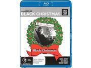 Black Christmas [Blu-ray] 9SIAA765802121