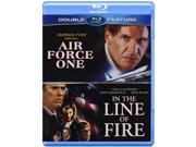 Air Force One / In The Line Of Fire [Blu-ray] 9SIAA765804103
