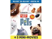 Secret Life Of Pets [Blu-ray] 9SIAA765801959