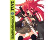Shakugan No Shana - Movie - S.A.V.E. [Blu-ray] 9SIAA765802211