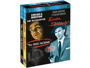 Suddenly / Red House [Blu-ray] 9SIAA765804077