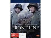 Front Line - Front Line The [Blu-ray] 9SIAA765802801