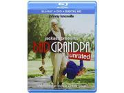 Knoxville/Nicoll/Jonze - Jackass Presents: Bad Grandpa (Gas Card) [Blu-ray] 9SIAA765801885