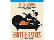 Battle Of The Sexes (1960) [Blu-ray] 9SIA0ZX58C0339
