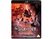 Sign Of Four [Blu-ray] 9SIAA765802113