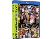 Sakura Wars: Movie - Save [Blu-ray] 9SIAA765802180