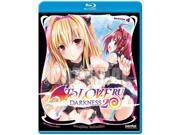 To Love Ru Darkness 2 [Blu-ray] 9SIAA765804407