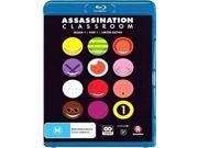 Assassination Classroom Part 1: Eps 1-11 [Blu-ray] 9SIAA765802139