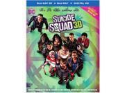 Suicide Squad [Blu-ray] 9SIAA765802323