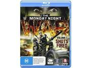 Wwe: Monday Night War Vol 1 - Shots Fired [Blu-ray] 9SIAA765803090