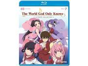 World God Only Knows: Ultimate Collection [Blu-ray] 9SIAA765804603