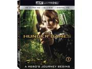 Hunger Games [Blu-ray] 9SIA0ZX58C0264